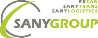 logo sany